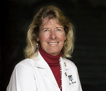 Dr. Julie Mayer Hunt