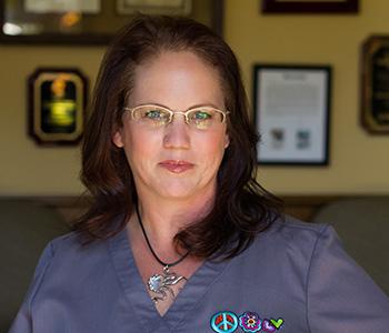 Carleen Werme, Mayer Chiropractic Clinic Therapist