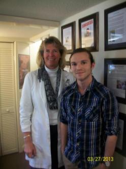 Mayer Chiropractic Clinic testimonial