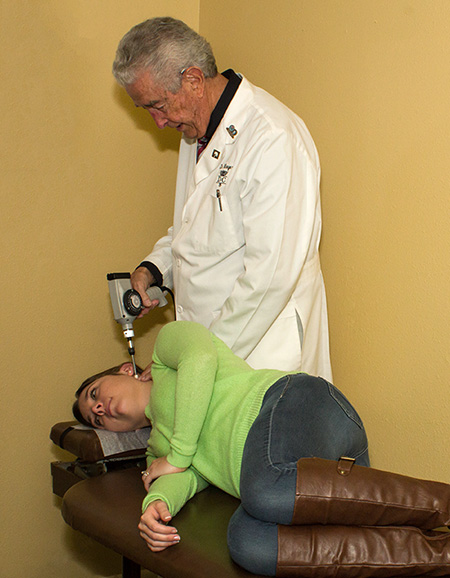 What to expect at Mayer Chiropractic Clinic